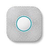 Google Nest Protect Blanco - El detector de humo que el resto de detectores admiran