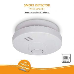 Sensor de humo Elro FS1805