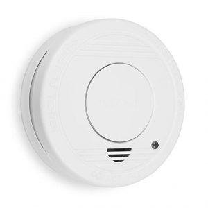Detector óptico de humos Smartwares RM250